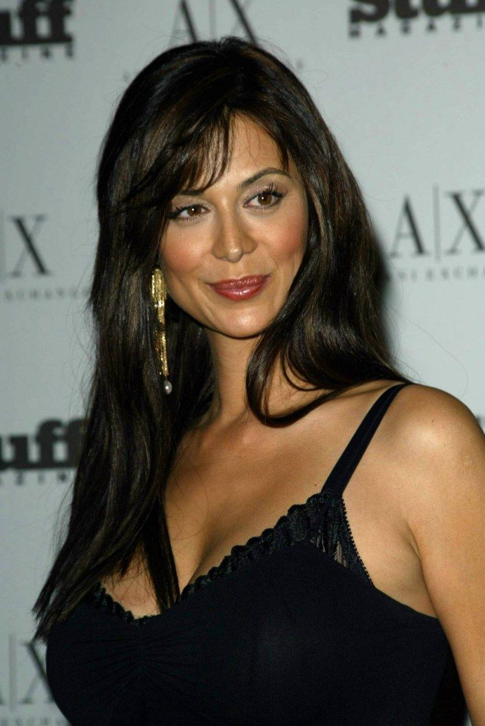 Catherine Bell | cathe... Charlize Theron Wikipedia