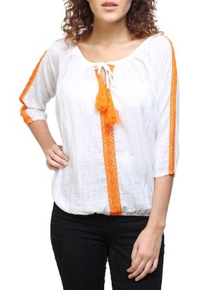 Checkout '#trendy tops' by 'Kriti Suman'. See it here https://www.limeroad.com/story/59ec0b37a7dae81d248f8d88/vip?utm_source=4040152568&utm_medium=android