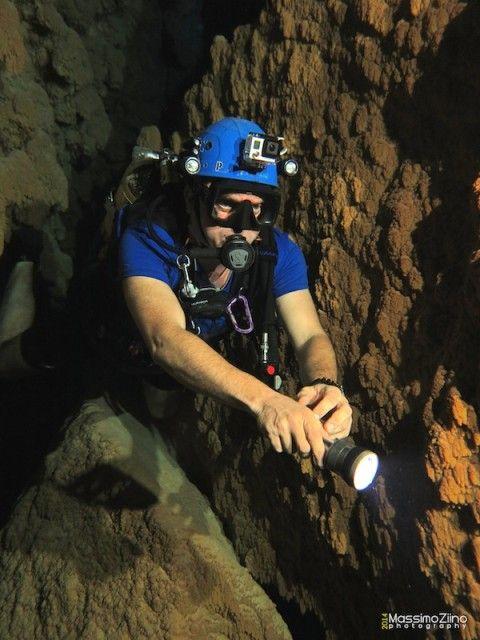 Grotta Giusti - Monsummano Terme (PT), Italia