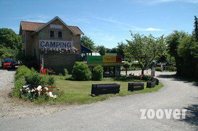 Camping blommenslyst in blommenslyst midden op het eiland funen denemarken zoover 9 1 - In het midden eiland grootte ...