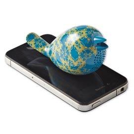 Small Portable Bird MP3 Speaker  ($34.98)