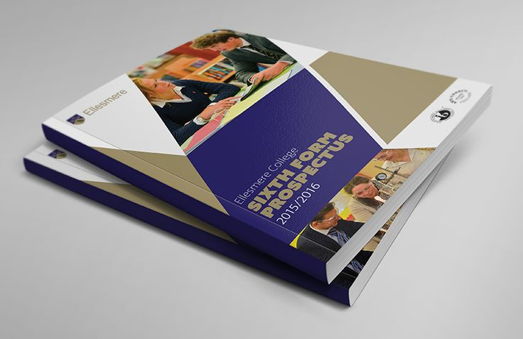 Ellesmere College Sixth Form Prospectus 2015