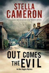 Second in the traditional British mystery series featuring rural inn owner and amateur sleuth Alex Duggins: an intriguing departure for bestselling romantic suspense author Stella Cameron.