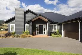 Image result for black weatherboard houses