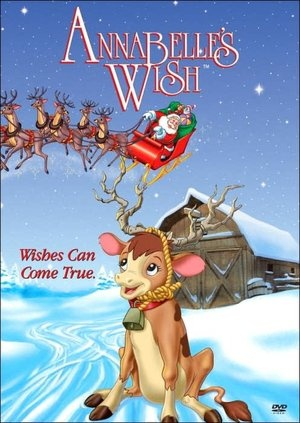 annabelles wish christmas cartoon moviesbest christmas moviesholiday moviesanimated - Best Animated Christmas Movies