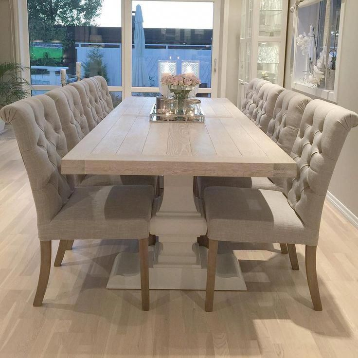 20 Modern Luxury Dining Rooms Design Ideas For Good Votre Maison