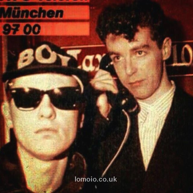 Download every Pet Shop Boys track @ http://www.iomoio.co.uk