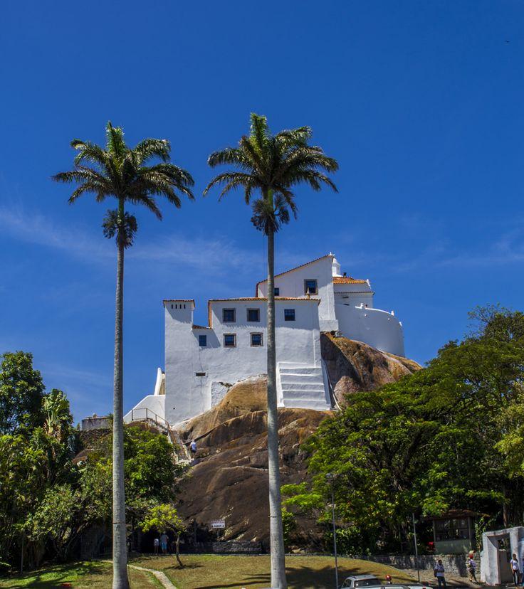 Convento da Penha   por Antônio Ferrão