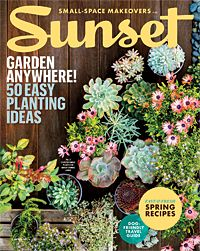 17 Best images about Sunset Magazine Covers on Pinterest