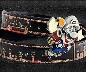 Super Mário pásek 6 834 Kč