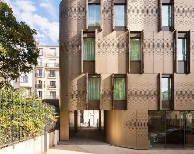 Modern Multi Family Architecture In | Modern Multi Family