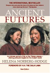 Ancient Futures (2016 edition)