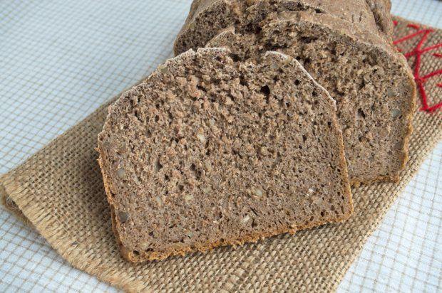 Walnuss-Gewürz-Brot, lekker,    brotklee hier niet bekend maar mogelijk is er een alternatief,  gaan toch al wat kruiden in
