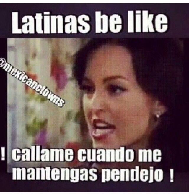 Latinas Do It Better Memes