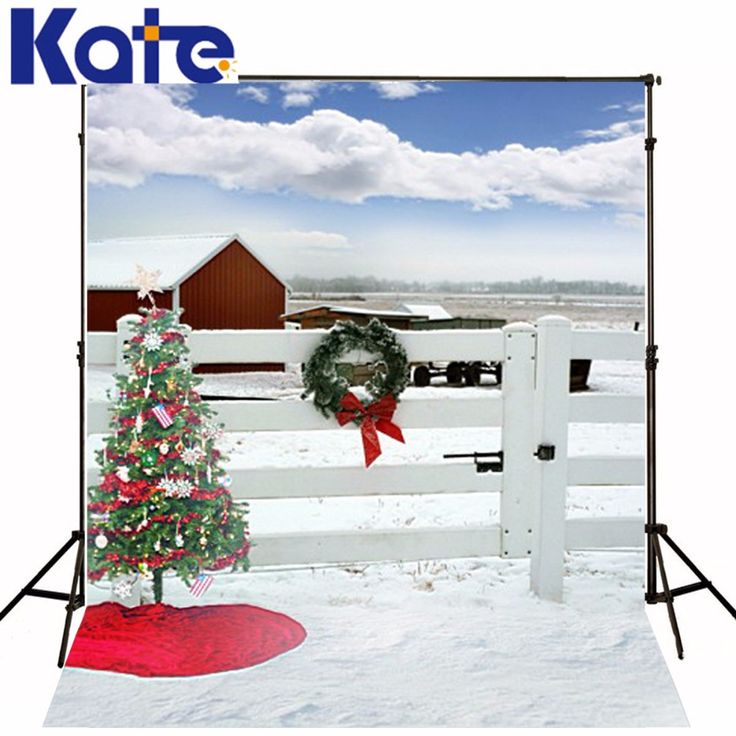 Find More Background Information about Kate Winter Photo Backdrop With Christmas Tree White Fence Photography Backdrops House Photographic Background For Children ,High Quality photo backdrops,China background for children Suppliers, Cheap photographic background from Marry wang on Aliexpress.com