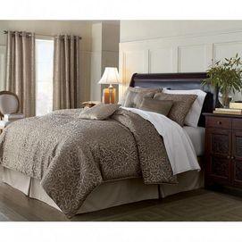 WholeHome®/MD 'Presecco' Comforter Set   Sears Canada