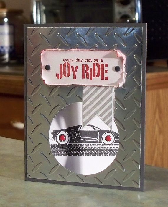 165 best motorcycle cards images on pinterest man card masculine race car birthday card stampin up rev up the fun bookmarktalkfo Choice Image