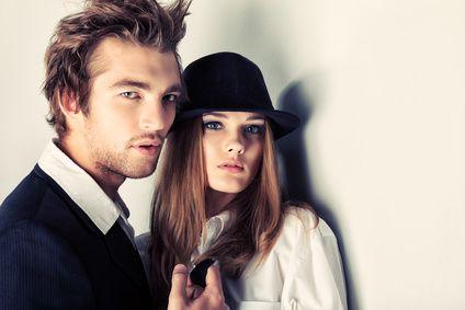 #Couple #Harmonie Accordez-vos styles et vos personnalités le temps d'un relooking complice à deux !  http://lookinnice.com/relooking-couple-offrez-cadeau-original-saint-valentin/