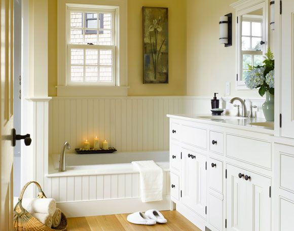 Amazing Awesome Featured Mill Built Bathrooms | Connor Cabinetry