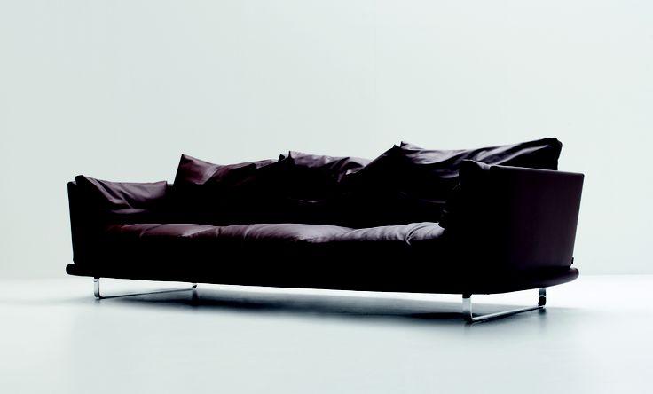 ARFLEX - NEST SOFA  DESIGN P.VELLA/E.BERNHARDT