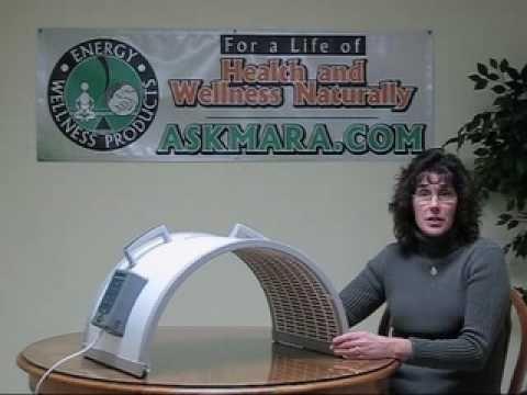 FIR HotHouse a Portable Far Infrared Sauna Dome.  somaticmassagepc.com