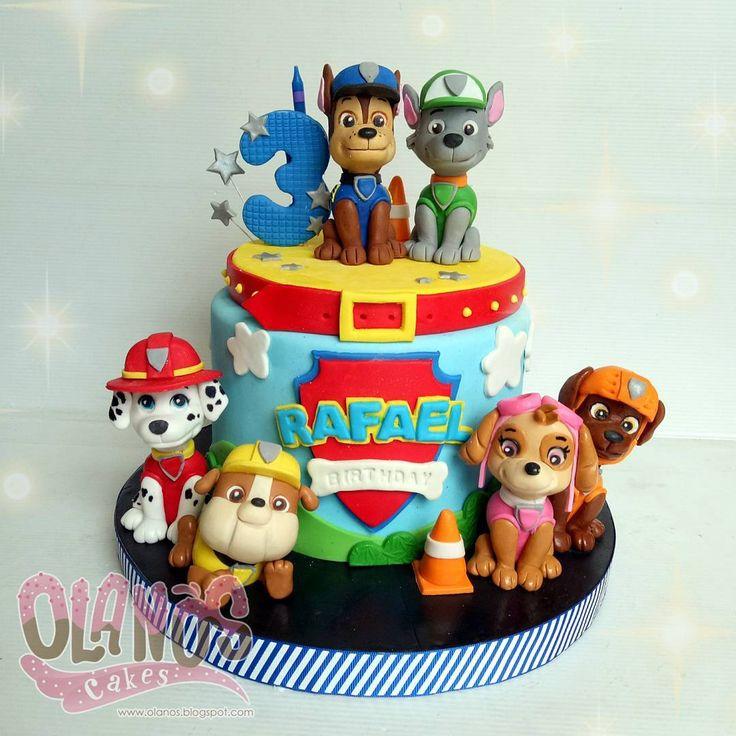 "300 Likes, 8 Comments - Olanos Cakes, Tangerang (@olanoscakes) on Instagram: ""#Birthdaycake #customcake #customcakejakarta #partyfavour #kueulangtahunjakarta #jajanjakarta…"""