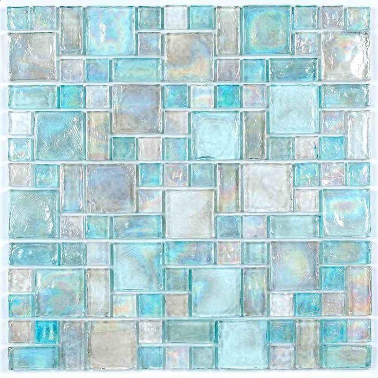Best 20+ Iridescent tile ideas on Pinterest   Sparkle ...