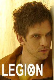 Season 2 Legion Poster