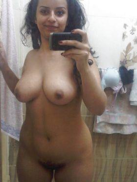 Brazil girl naked pink pussy
