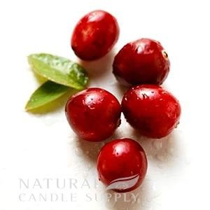 Cranberry Fig Candle Fragrance Oil