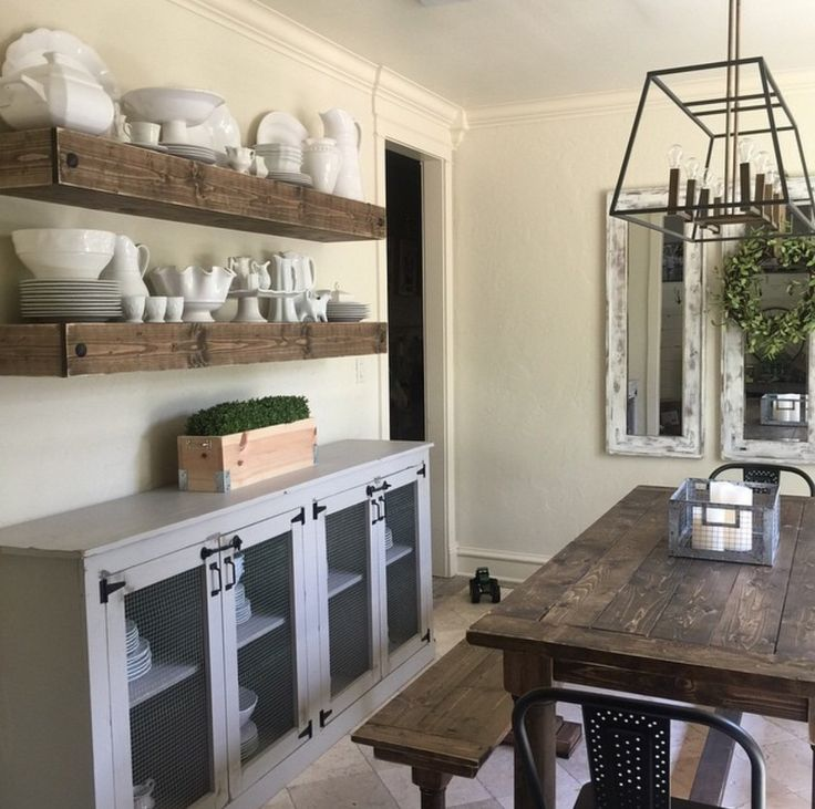 102 best dining room decor images on pinterest | kitchen