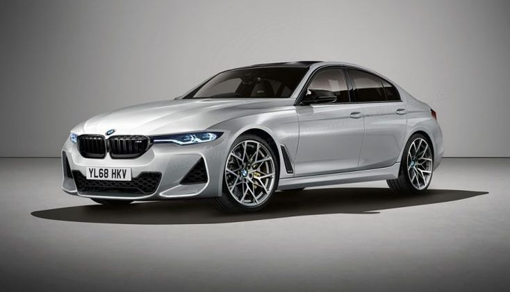 New BMW M3/M4 To Pack 475 HP