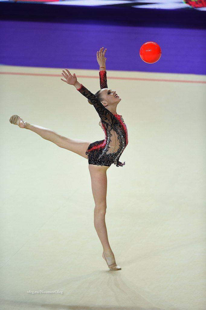 Polina Shmatko (Russia), European Championships 2016