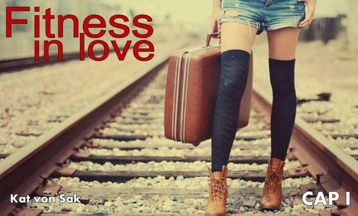 Fitness in Love, primo capitolo. L'inizio delle avventure di Linda: nuovo lavoro, nuova città, nuove avventure e, perché no, nuovo amore? Staremo a vedere