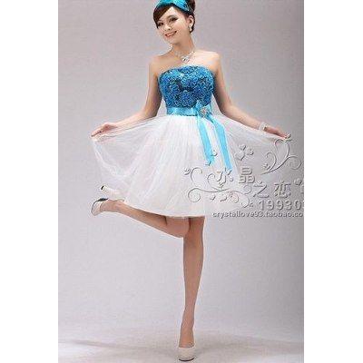 Vestido Princesa -festa -15 Anos -debutante -dama De Honrra - R$ 109,00 no MercadoLivre