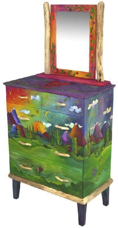 ArtcraftOnline.com - Sticks Dresser 2146, $4,600.00 (http://www.artcraftonline.com/sticks-dresser-2146/)