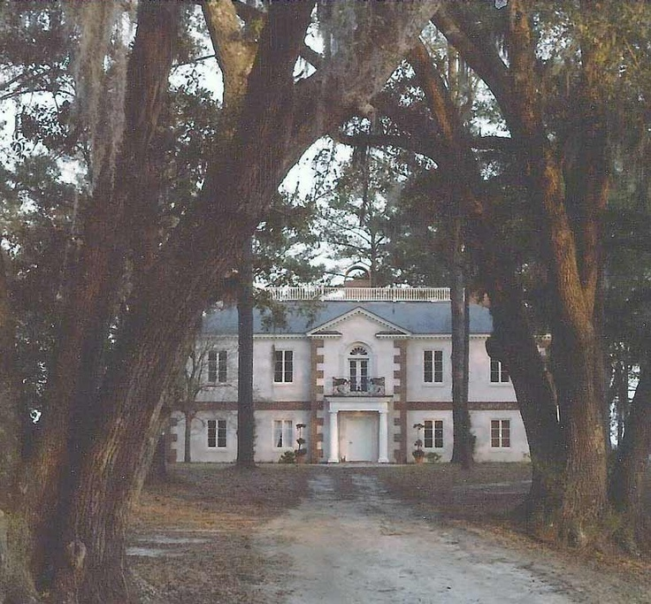 Abandoned North Carolina Homes: 23 Best Plantations And Places Where I've Walked And Lived