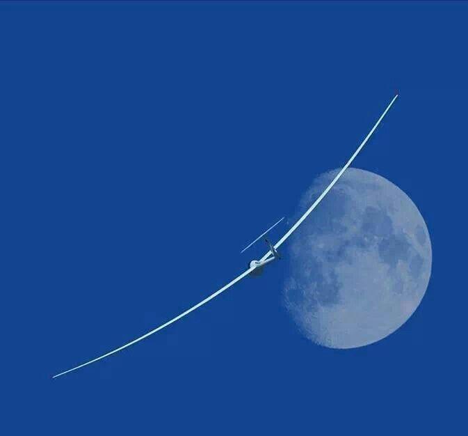 Lunar Glider