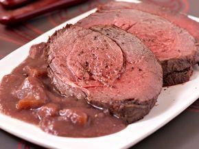 Découvrez la recette Sauce grand veneur au Thermomix sur cuisineactuelle.fr.