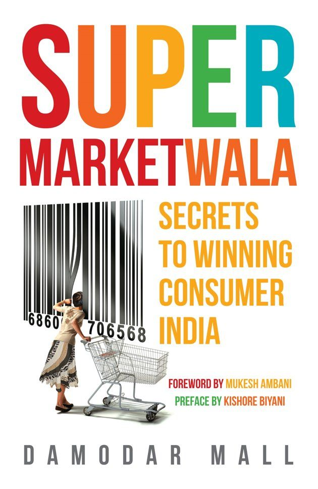 Eight Things We Learnt about the Indian Shopper From Supermarketwala - Yahoo News India