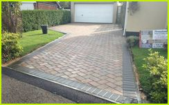 Based in Chessington, Firmstone Drives and Patios Ltd are block paved driveway installers in Chessington serving Kingston, Walton, Esher, Epsom, Weybridge, Surbiton, Surrey and South West London.