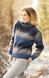 FH-2010 - Sweater med rullekrave