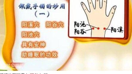 massage the points, treating mouth ulcer. 口腔溃疡不再来,神奇穴位帮你忙。