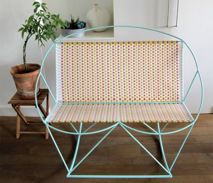 mecedorma rocking chair remodelista