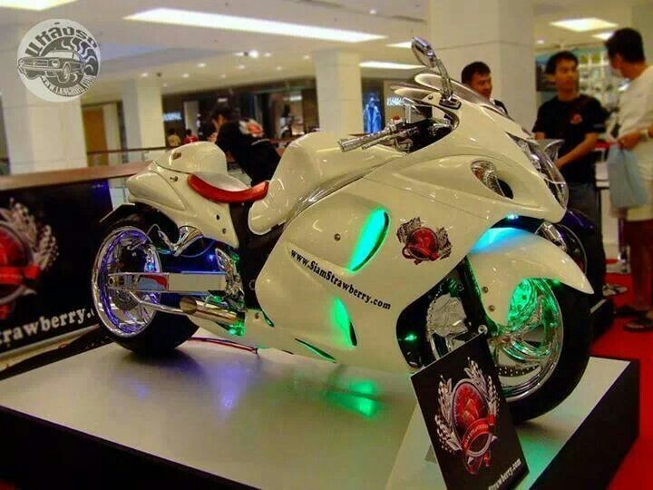 Beste bike