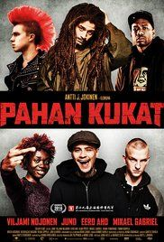 Watch the Movie Pahan kukat For Free and in High Quality