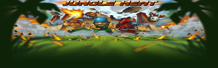 Our program Jungle Heat Hack Cheats works on mobile phones with Android and iOS. It has three functions: Gold, Diamonds, Oil. Download From FreeCheat4You.