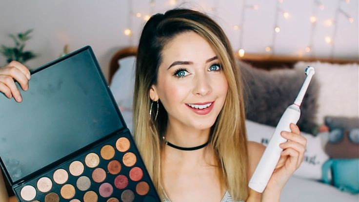 January Favourites 2017 | Zoella