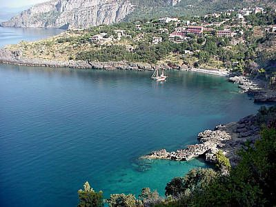 policastro, Italy | Santa Marina - Policastro Cilento and Cilento Coast Campania - Amalfi ...