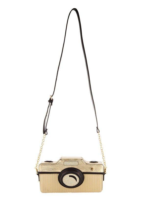 Accessorize Camera Handbag